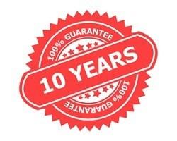DIY-Conservatories-10-year-guarantee