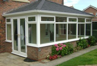 Solid Roof Conservatories – The Sunroom
