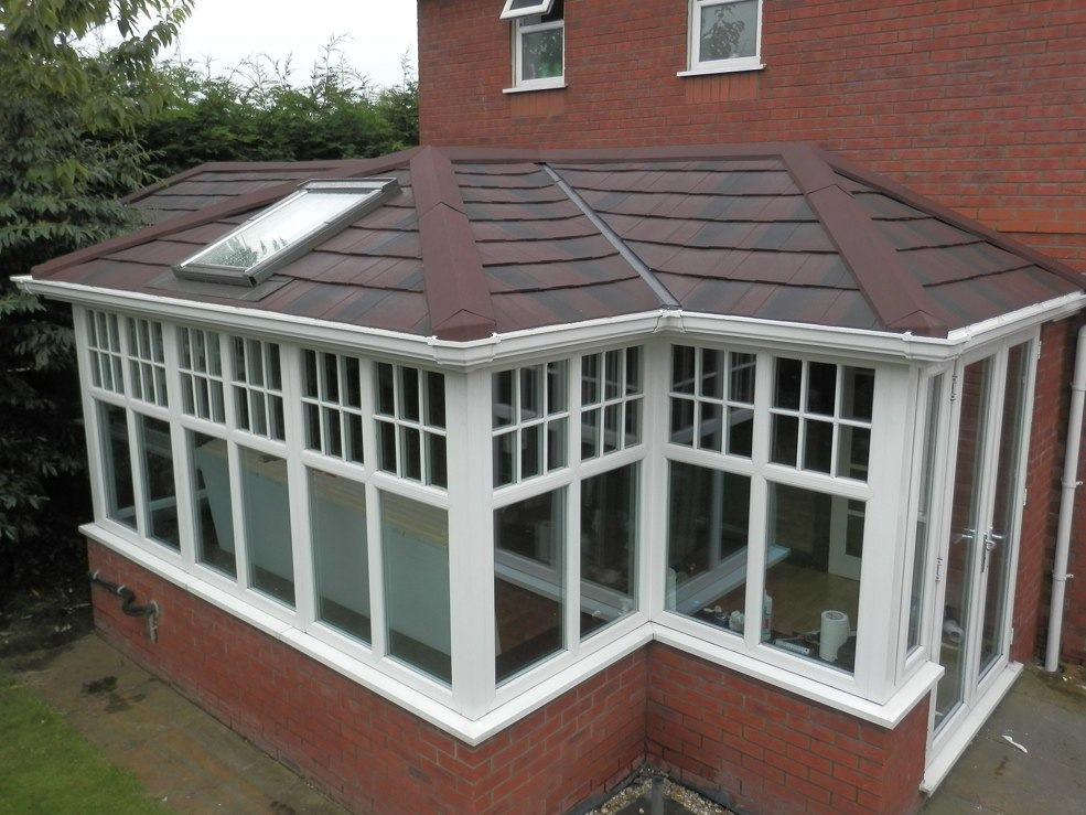 flat roof conservatory4