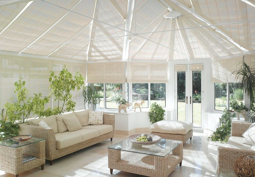 Conservatory blinds direct conservatories 4u image 4 pinoleum conservatory blinds solutioingenieria Image collections