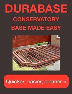 Durabase-Conservatory-Base-System